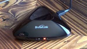 <b>Broadlink RM</b> Pro Universal Remote - Set up and Review - YouTube
