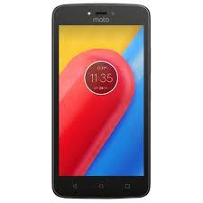 Купить <b>Сотовый телефон MOTOROLA MOTO</b> C Plus XT1723 ...