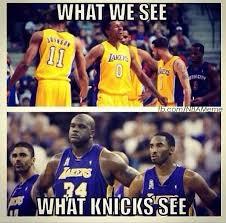 Will the New York Knicks made the playoffs? - NBA Memes - http ... via Relatably.com