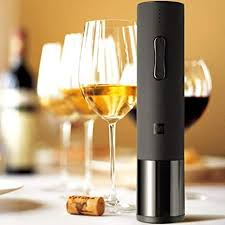 <b>huohou</b> Creative <b>Wine Electric Bottle</b> Opener from Xiaomi youpin ...