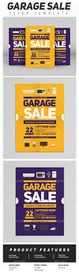 garage flyer vol by guuver graphicriver garage flyer vol 02 miscellaneous events