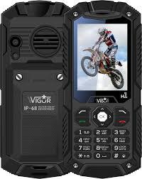 Купить <b>Кнопочный телефон Wigor H1</b> Black в России - обзор ...