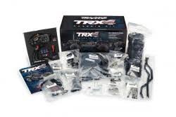 <b>Радиоуправляемые машины Traxxas</b> - купить в Санкт ...