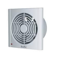 <b>Вентилятор вытяжной Ballu Power</b> Flow PF-100T - купить по ...