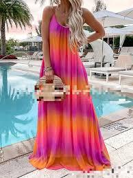 Женское платье без рукавов, длинное <b>платье прямого силуэта в</b> ...
