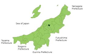 Distretto di Minamikanbara