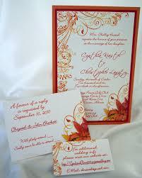 ideas burnt orange: ideas burnt orange wedding invitations designs by ginny deep tones of burnt orange and golden yellow