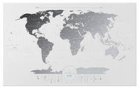 <b>1DEA</b>.<b>me Скретч Карта Мира</b> Air <b>World</b> — купить по выгодной ...