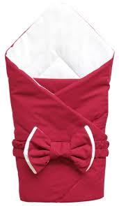 <b>Конверт</b>-одеяло <b>Cherry Mom</b> зимний Марон 90 см — купить по ...