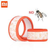 Xiaomi <b>Clean n Fresh Plant Mosquito</b> Repellent Bracelet Natural ...