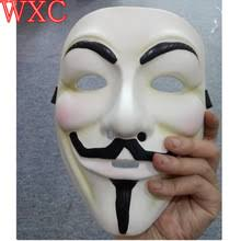 Wholesale v <b>anonymous</b> halloween costume from China v ...