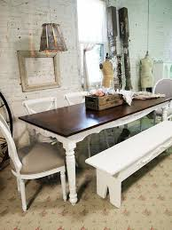 Shabby Chic Colors For Kitchen : Beautiful shabby chic dining room design ideas digsdigs