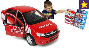 <b>Машинки Welly</b> Лада Гранта Ралли Подменили <b>машинку</b> на ...