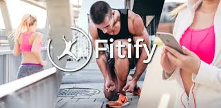 HIIT & Cardio Workout by Fitify - Apps on Google Play