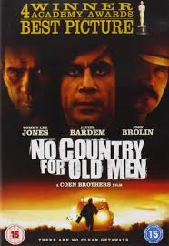 no country for old men dvd amazon co uk tommy lee jones no country for old men dvd amazon co uk tommy lee jones javier bardem josh brolin kelly macdonald stephen root woody harrelson ethan coen