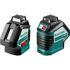 <b>Лазерный нивелир KRAFTOOL</b> LL360 34645