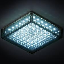 Точечный <b>светильник Ambrella Light S150</b> BK 5W 4200K LED ...