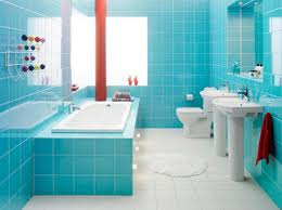 blue bathroom tile ideas:  small blue bathroom tiles ideas and pictures brown floor clipgoo