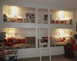 buy built in bunk bed ideas plans woodworking project beds bedroom furniture built in