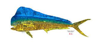 Maui Fish <b>Printing</b> | The Fish Mounting Alternative