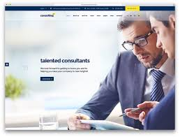 best business consulting wordpress themes colorlib consulting finance services wordpress theme