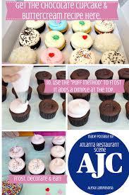 bake the best cupcakes georgetown cupcakes shows us atlanta georgetown cupcakes