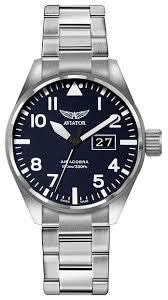 Купить Наручные <b>часы Aviator</b> V.1.22.0.149.5 на Яндекс.Маркете ...