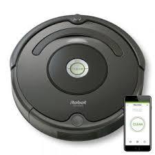 <b>iRobot Roomba 676</b>