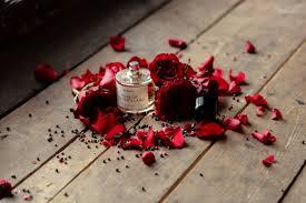 <b>Парфюмерный</b> дневник №3 - <b>Byredo Rose</b> of No Man's Land