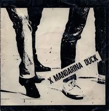 X <b>Mandarina Duck</b> - Non Stop (Sensations) (1986, Vinyl) | Discogs