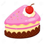 Image result for cake  cartoon