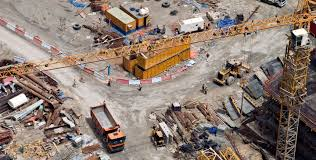 job site data analytics aerial imaging analytics will eliminate waste and guesswork by providing data of current job site conditions