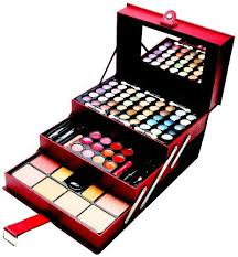 cameo all in one makeup kit eyeshadow palette india