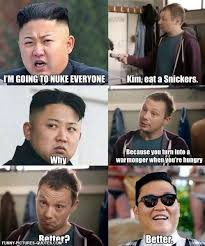 GIF Kim Jong-un | Funny Pictures and Quotes via Relatably.com