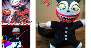 <b>Nightmare</b> Before <b>Christmas Scary</b> Vampire Teddy Toy Tutorial