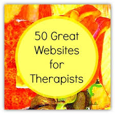 50 Great Websites for Counselling Therapists - Expressive Art ...