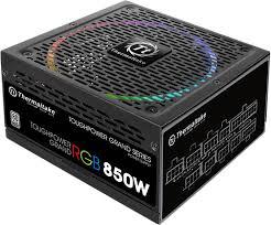 Обзор <b>блока питания Thermaltake Toughpower</b> Grand RGB 850W ...