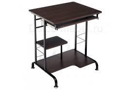 Компьютерный стол <b>Woodville</b> Studio — купить по выгодной цене ...
