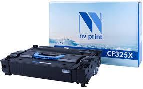 Купить Картридж <b>NV Print CF325X</b> для принтеров HP Enterprise ...