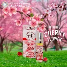 <b>Cherry Flower Al</b>-<b>Rehab</b> арабские <b>масляные</b> духи высокого ...