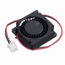 <b>3D Printer</b> Cooling Blower Fan <b>4010</b> With Oil Bearing <b>3D Printer Parts</b>