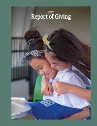 Annual Report - 2017-18 by Maryknoll School - issuu
