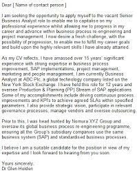 Resume Cover Letter Introduction     BONP happytom co