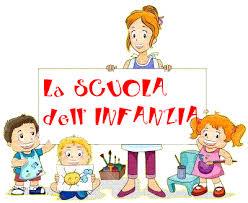 Risultati immagini per progetti scuola dell'infanzia