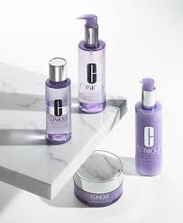 <b>Clinique Take the Day</b> Off Collection & Reviews - Skin Care - Beauty ...