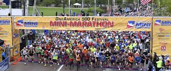 <b>Mini</b>-Marathon