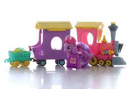 Hasbro <b>My Little Pony</b> B5363 Май Литл Пони <b>Поезд дружбы</b>
