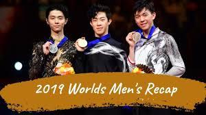 This and That: <b>2019</b> Worlds Men's Recap w/Joe <b>Inman</b> (Nathan ...