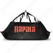 <b>Сумка для взвешивания</b> Rapala ProGuide Hammock по цене 1190 ...