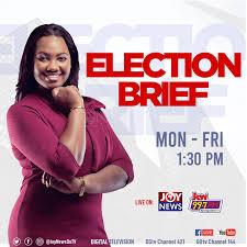 Election Brief